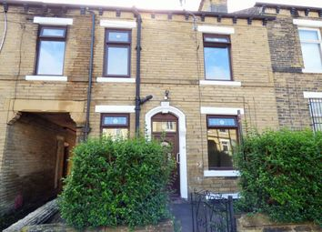Thumbnail 3 bed terraced house for sale in Grantham Road, Bradford