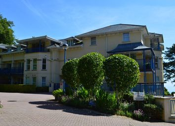 Thumbnail 2 bed flat for sale in The Atrium, Higher Warberry Road, Torquay