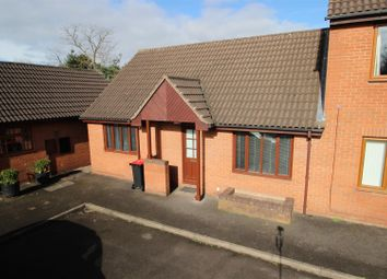 2 bed semi-detached bungalow for sale in Whitchurch Road, Wellington, Telford TF1
