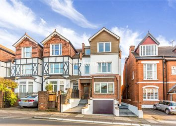 Thumbnail 2 bed flat for sale in Pattison Road, London