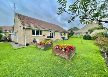 Thumbnail 2 bed detached bungalow for sale in Rookery Close, Gillingham