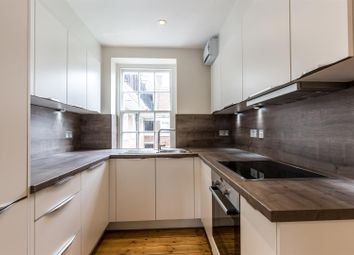 Thumbnail 2 bed flat to rent in Brenthouse Road E9, London