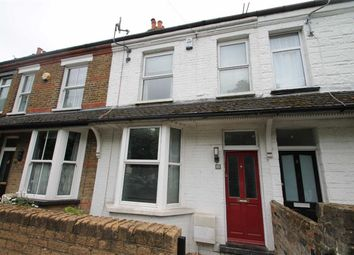Thumbnail 3 bedroom terraced house to rent in Colham Avenue, West Drayton, Middlesex