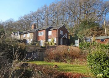 Thumbnail 3 bed property for sale in Hammer Lane, Grayshott, Hindhead