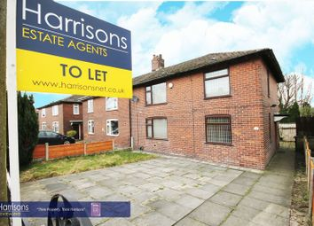 Thumbnail 3 bedroom semi-detached house to rent in Chip Hill Road, Bolton, Lancashire.