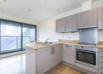 Thumbnail 2 bed flat to rent in Tower View, Tower Bridge Road, London