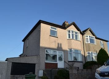 Thumbnail 3 bed semi-detached house for sale in Elizabeth Rise, Castletown, Isle Of Man
