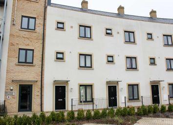 Thumbnail Room to rent in 57 Circus Drive, Cambridge CB4, Arbury