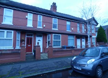 Thumbnail 3 bed property to rent in Elmswood Avenue, Manchester