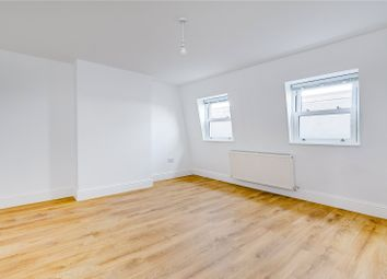 Thumbnail 3 bed flat to rent in Parsons Green Lane, London