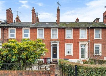 4 bed terraced house for sale in Oxford Road, Reading RG1