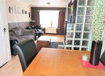 Thumbnail 3 bed terraced house for sale in Barleylands, Ruddington