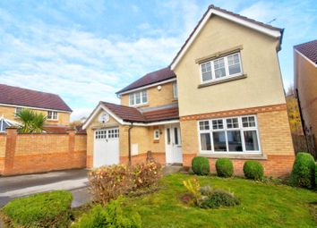 Thumbnail 4 bed detached house for sale in Chambers View, Chapeltown, Sheffield