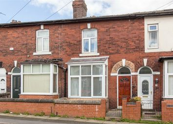 Thumbnail 2 bed terraced house for sale in Leicester Avenue, Horwich, Bolton