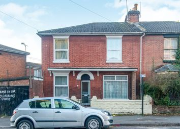 Thumbnail 3 bed semi-detached house for sale in Argyle Road, Southampton