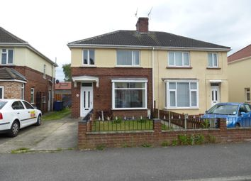 Thumbnail 3 bed semi-detached house to rent in Crookesbroom Avenue, Hatfield, Doncaster