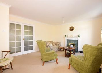 4 bed link-detached house for sale in Grenehurst Way, Petersfield, Hampshire GU31