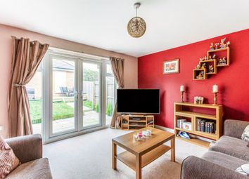 3 bed town house for sale in Waterton Road, Whitwood, Castleford WF10
