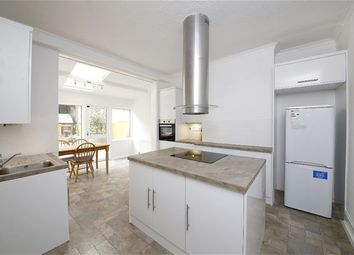 Thumbnail 3 bed terraced house for sale in Torr Road, London