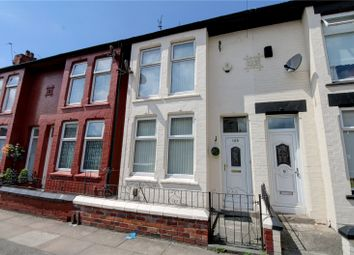 Thumbnail 3 bed terraced house for sale in Thornton Road, Bootle