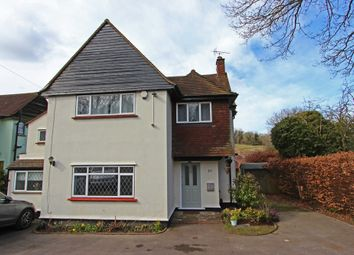 Thumbnail 4 bed detached house for sale in Old Oak Avenue, Chipstead, Coulsdon