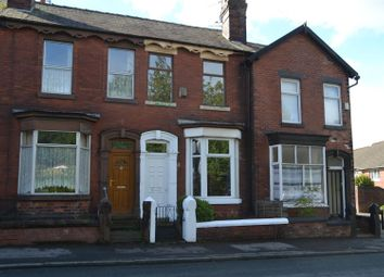 Thumbnail 2 bed terraced house for sale in Harpers Lane, Chorley