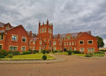 Thumbnail 2 bed property to rent in Jfk House, Royal Connaught Drive, Bushey, Hertfordshire