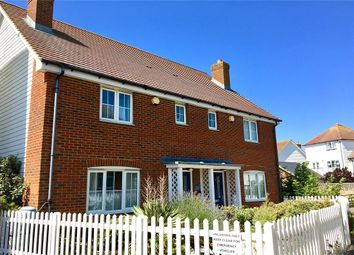 Thumbnail 3 bed semi-detached house for sale in Sandy Way, Camber, Rye, East Sussex