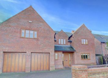 Thumbnail 6 bed detached house for sale in Watling Street West, Fosters Booth, Towcester