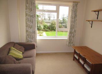 Thumbnail 1 bedroom flat to rent in Glencoe, Lyndhurst Road, Exeter