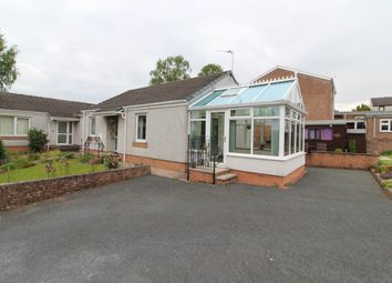 Thumbnail 2 bed bungalow for sale in Roods Court, Kirkoswald, Penrith