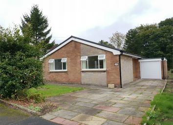 Thumbnail 3 bed detached house to rent in Caldy Drive, Ramsbottom, Bury