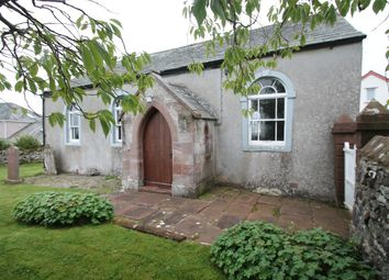 Thumbnail Property for sale in United Reformed Church, The Croft, Penruddock, Penrith