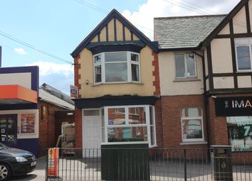 Thumbnail 3 bed semi-detached house for sale in 5 Camp Hill Road, Camp Hill, Nuneaton, Warwickshire