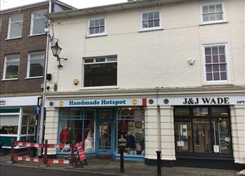 Thumbnail Retail premises to let in High Street, 4, Ely, Cambridgeshire
