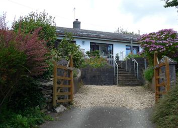 Thumbnail 3 bed property for sale in Morval, Looe