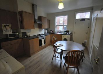 Thumbnail 5 bed shared accommodation to rent in Hessle Terrace, Hyde Park, Leeds