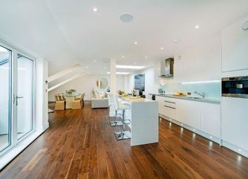 Thumbnail 3 bed mews house for sale in Hob Mews, 35-37 Tadema Road, London SW10, London,