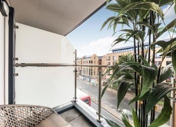 Thumbnail 1 bedroom flat for sale in Liberty Square Apartments, High Road, London
