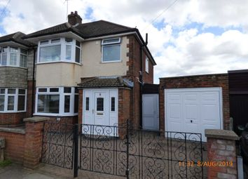 3 bed semi-detached house to rent in Felix Avenue, Luton LU2
