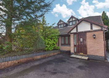 2 bed semi-detached house for sale in Sandyhills, Great Lever, Bolton BL3