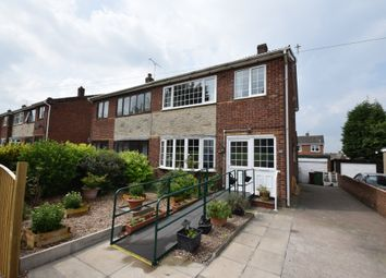 Thumbnail 3 bed semi-detached house for sale in Cobblers Lane, Pontefract