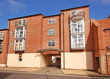 Thumbnail 1 bedroom flat for sale in Skeldergate, York
