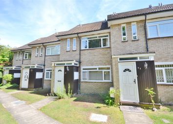 Thumbnail 2 bed maisonette for sale in St. Peters Close, Bushey Heath, Bushey
