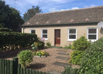 Thumbnail 2 bed bungalow to rent in Fleming Place, Fountainhall, Galashiels