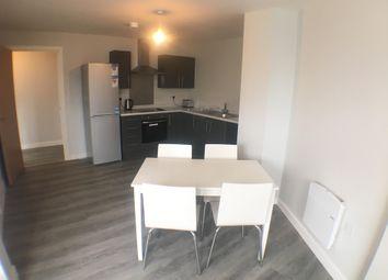 2 bed flat to rent in East Street, Leeds LS9