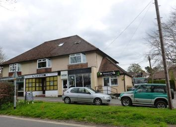Thumbnail Retail premises for sale in Storrington Road, Thakeham, Pulborough