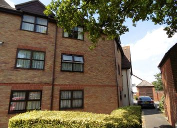 Thumbnail 1 bed flat to rent in Templemead, Witham