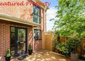 2 bed semi-detached house for sale in 1 Southgate Place, South Park, Sevenoaks, Kent TN13