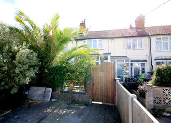Thumbnail 3 bed terraced house to rent in Alfred Terrace, Walton On The Naze